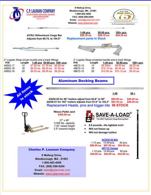 CPLauman - Handtruck - Page 4-5 - Created with Publitas com