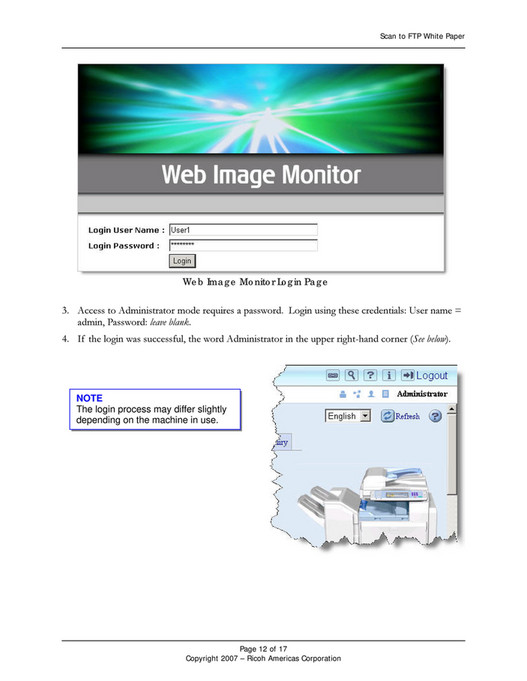 Adecco Group - Scan to FTP - Page 12-13 - Created with