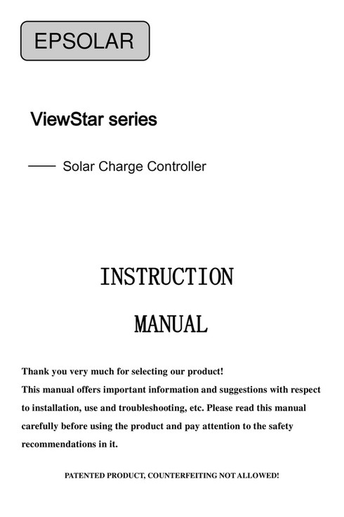 Solar Camping Australia - VS Manual - Page 2-3 - Created