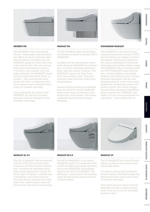 Mega Supply Store LLC - TOTO PRO - Page 66-67 - Created with ...