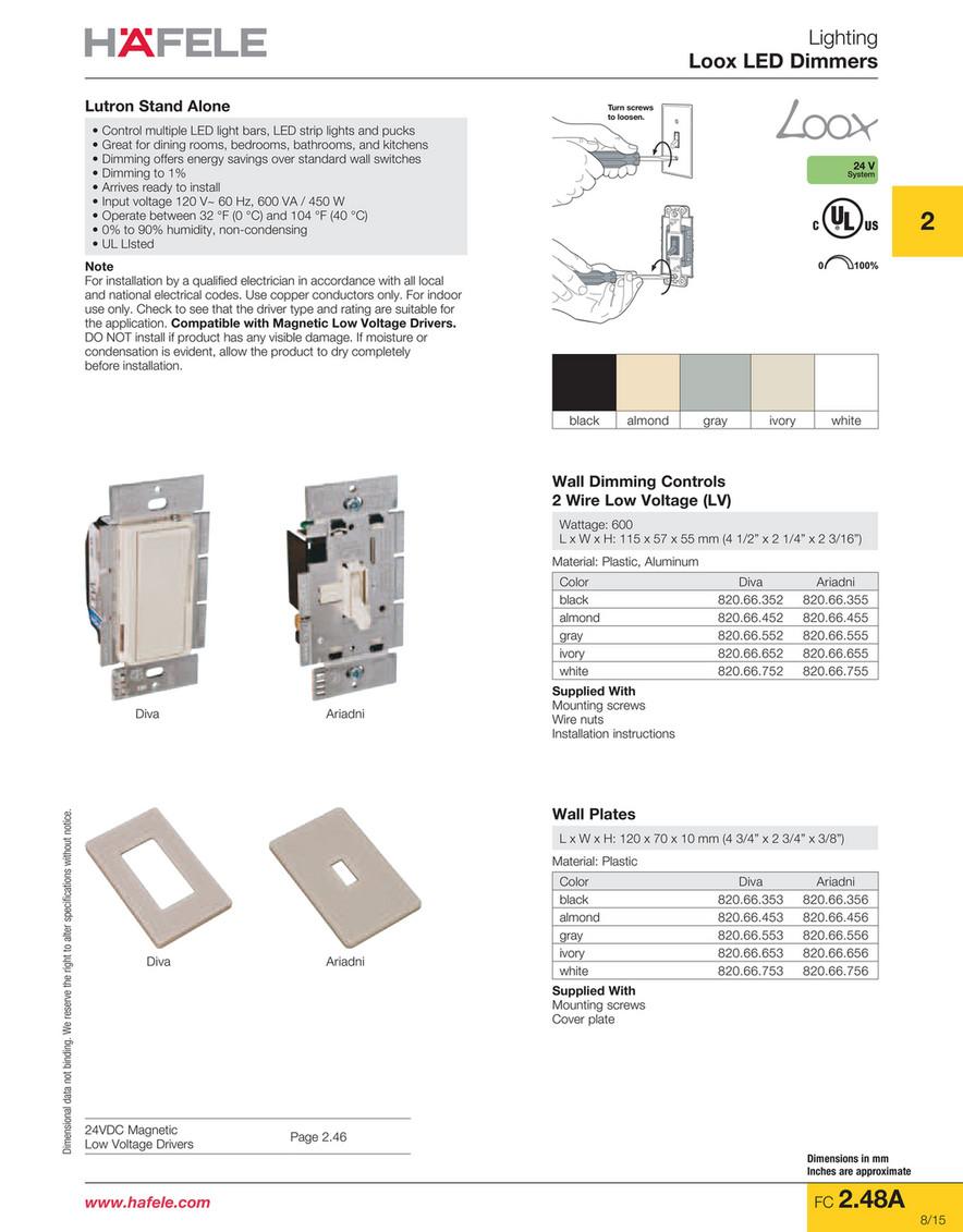 Mega Supply Store LLC - HAFELE 2015-16 - Page 95 - Created