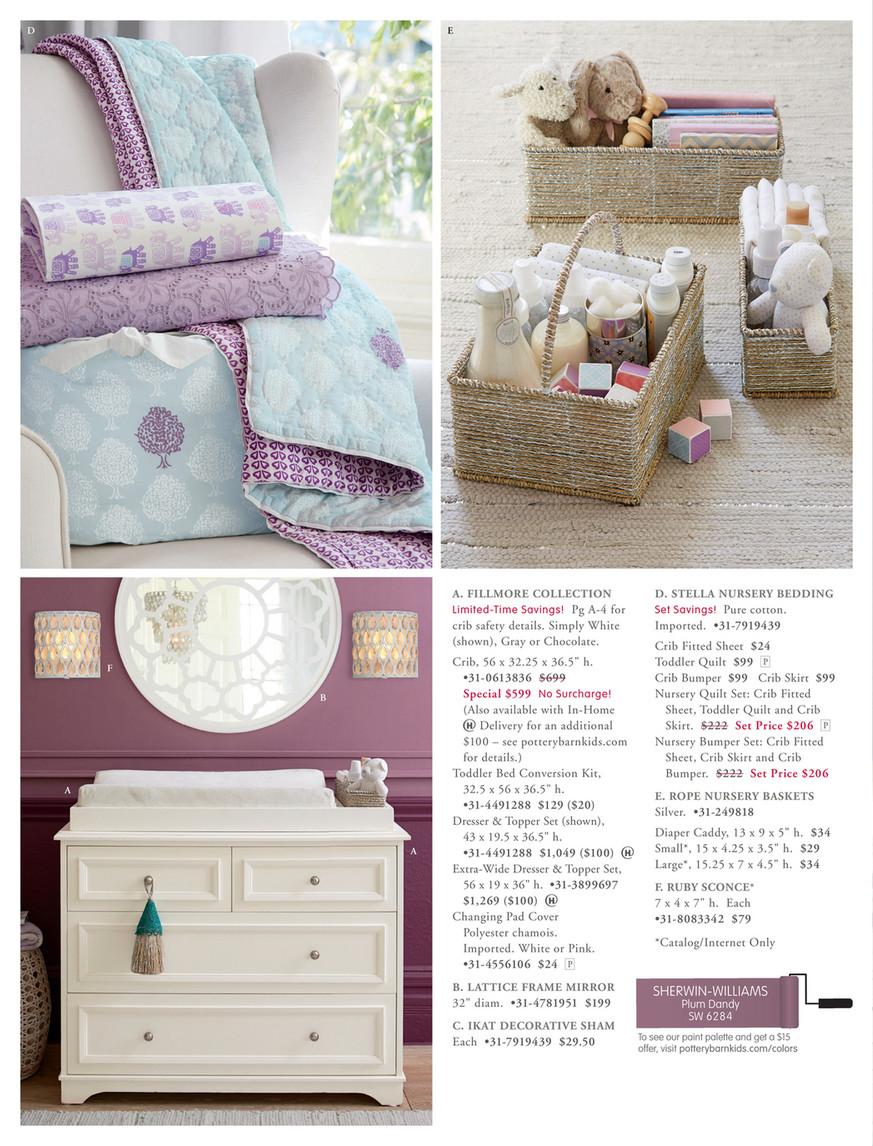 Pottery Barn Kids Pbk September 2015 Page 24 25