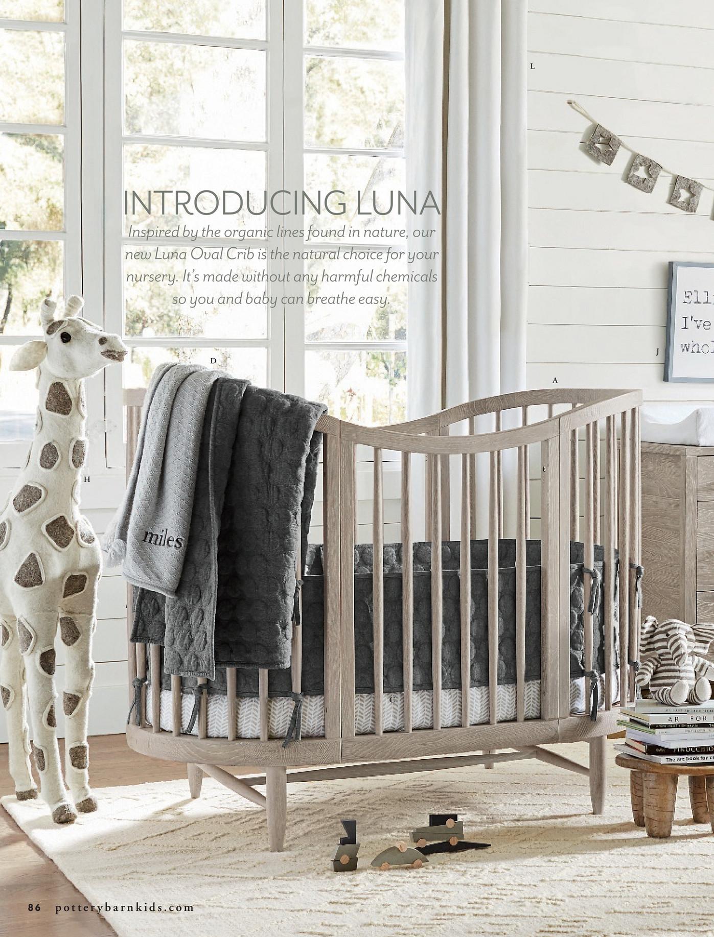 Baby cribs pottery barn - Baby Cribs Pottery Barn 53