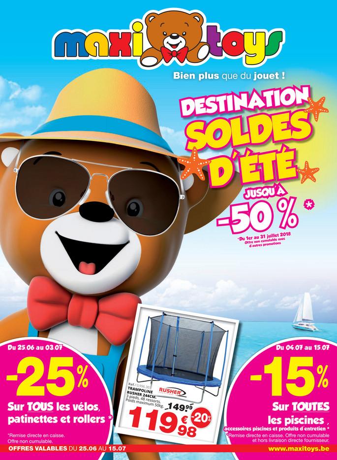 Folder Maxi Toys du 25/06/2018 au 15/07/2018 - Dépliant MaxiToys juin juillet.pdf