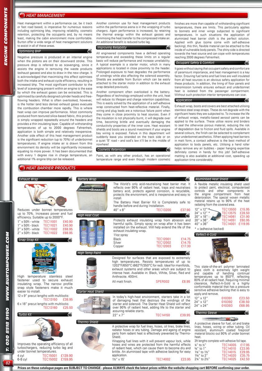 Burton Power Sandpit - 2016 Catalogue Pages - Page 83
