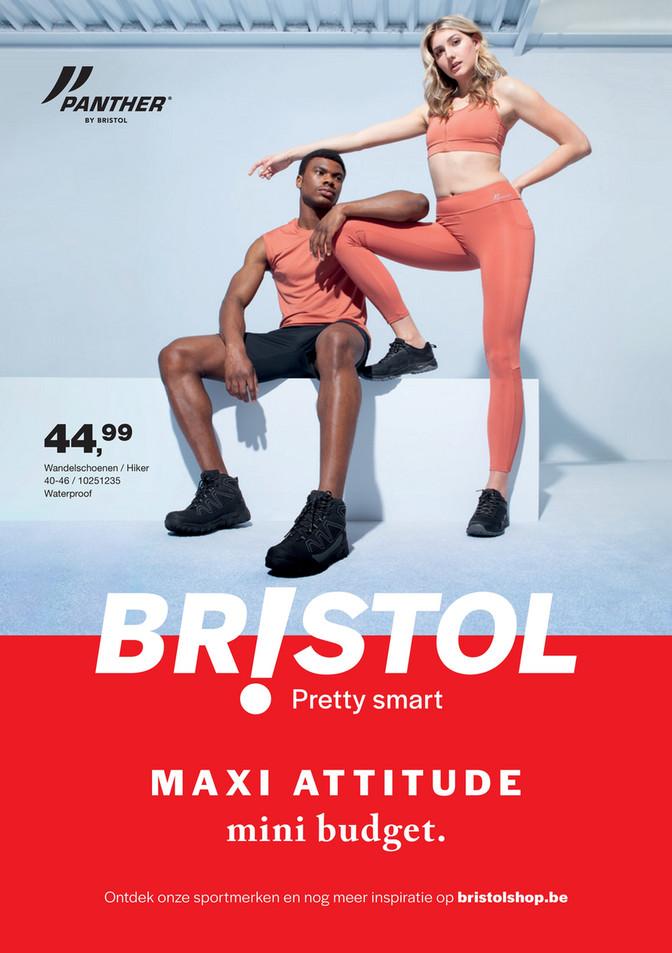 Bristol folder van 28/05/2021 tot 31/07/2021 - Weekpromoties 22