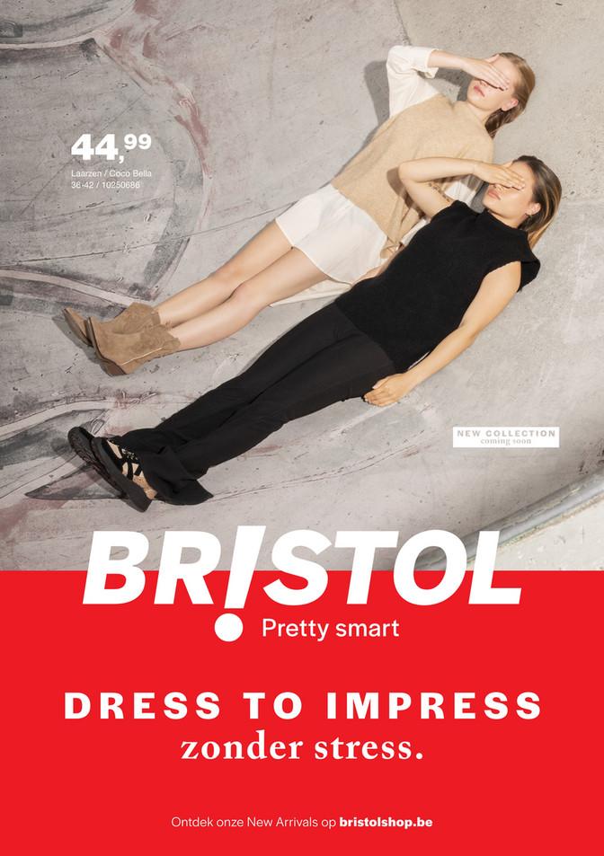Bristol folder van 03/09/2021 tot 19/09/2021 - Weekpromoties 36