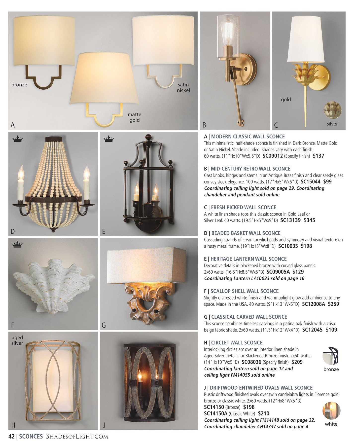 """CLASSIC RETRO STYLE 22/"""" DOUBLE SCALLOPED  LAMPSHADE FRAME"""