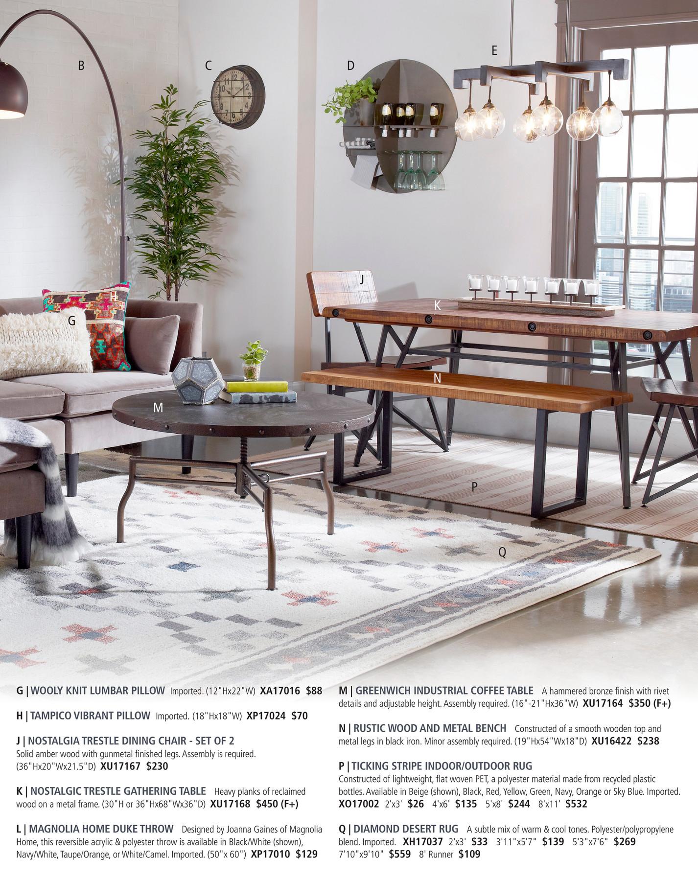 Magnificent Shades Of Light Modern Mid Century Rustic 2018 Contempo Machost Co Dining Chair Design Ideas Machostcouk