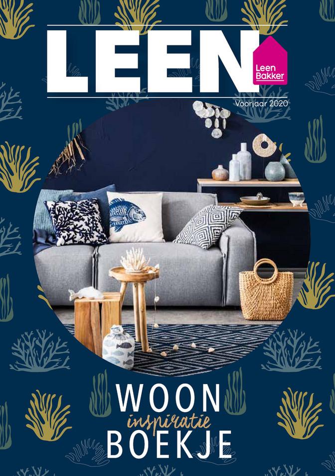 Woon magazine