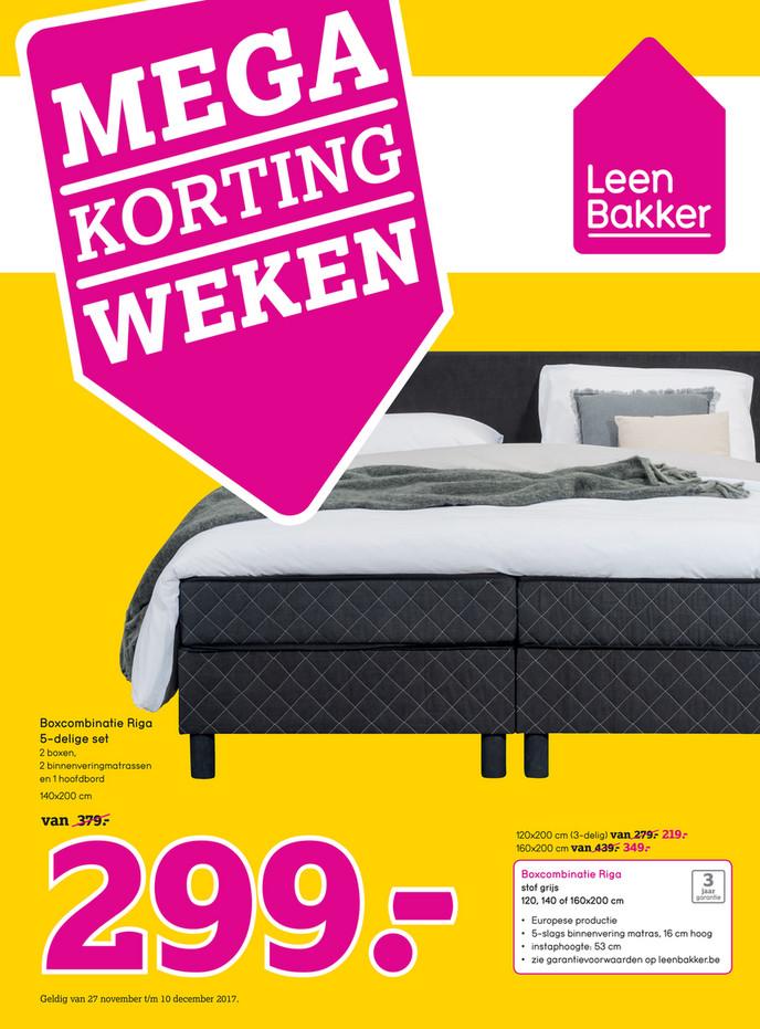 Leen Bakker folder van 27/11/2017 tot 10/12/2017 - leen-bakker-vlaanderen-vl-wk48vl2017.pdf