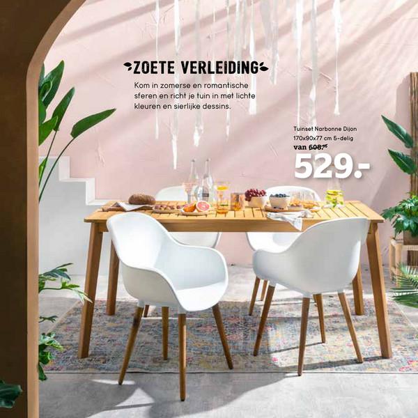Leenbakker Badkamerserie Milaan.Folder Leen Bakker Van 12 04 2019 Tot 31 12 2019 Magazine