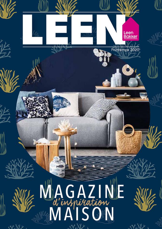 Maison magazine FR