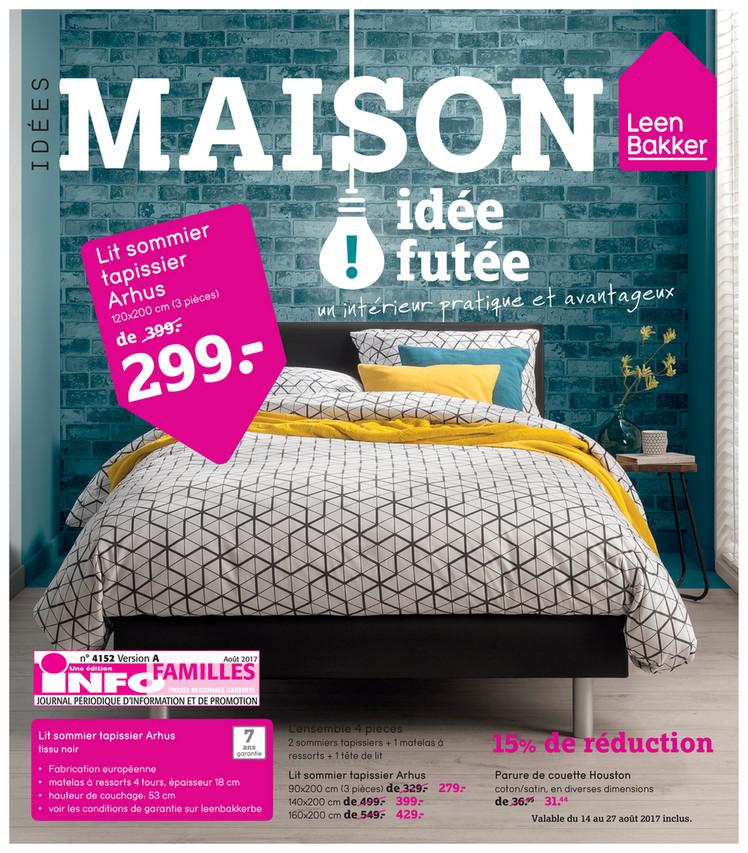 Folder Leen Bakker du 14/08/2017 au 27/08/2017 - leen-bakker-wallonie-wl-wk33wa2017.pdf