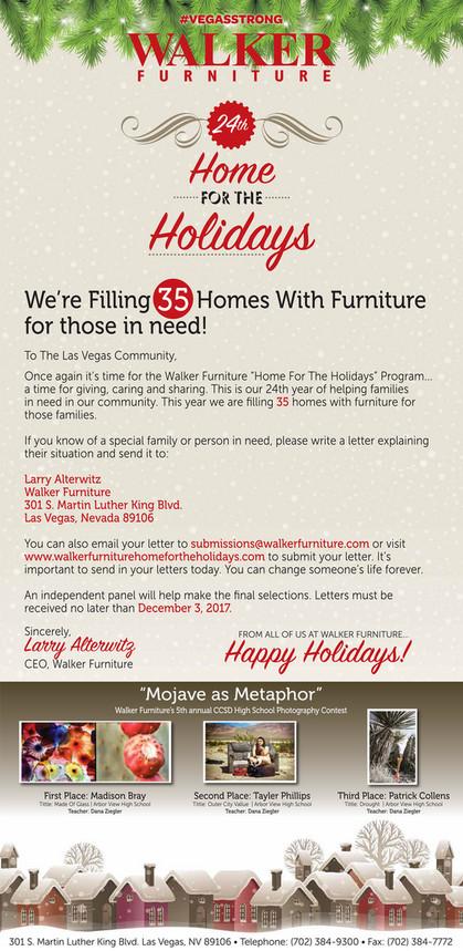 Walker Furniture Store Largest Selection Of Furniture In Las Vegas Flyer