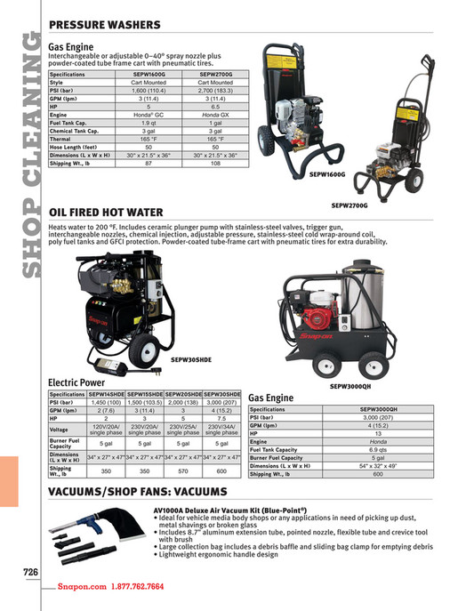 Shamir Tools - Snapon - Page 1026-1027 - Created with