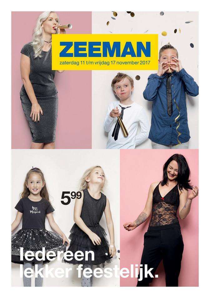 Zeeman folder van 11/11/2017 tot 17/11/2017 - Folder 46 Feestdagen BVLS Hyperlink.pdf