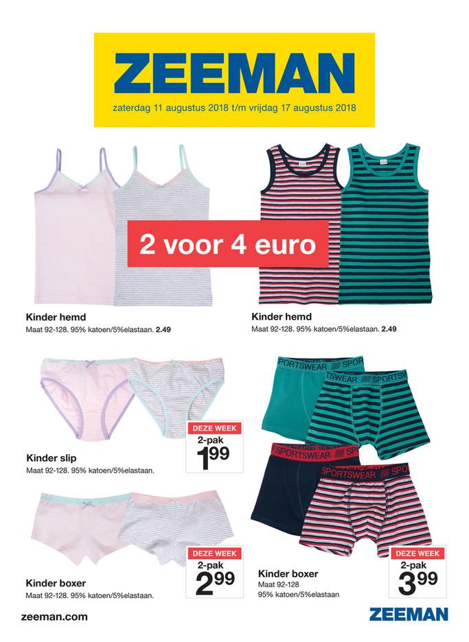 Zeeman folder van 09/08/2018 tot 17/08/2018 - Zeeman W33 NL.pdf