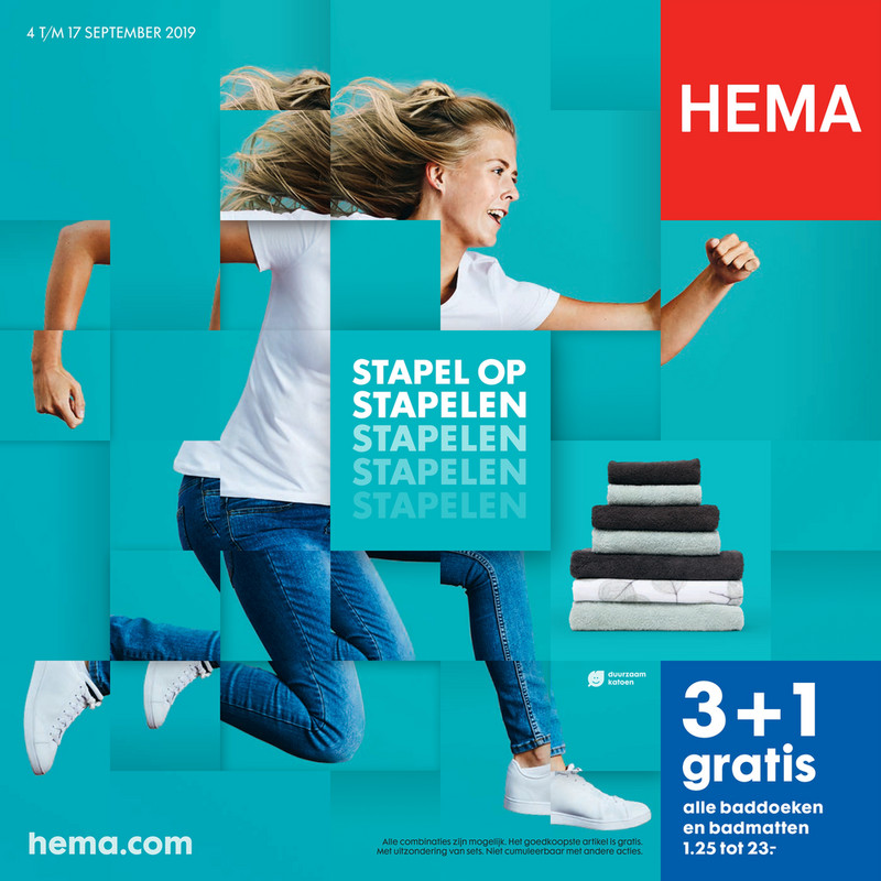 Hema folder van 04/09/2019 tot 17/09/2019 - Weekpromoties 37