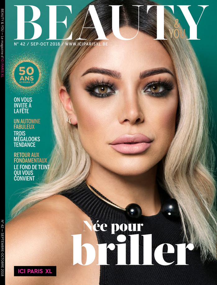 Folder ICI PARIS XL du 01/09/2018 au 31/10/2018 - Beauty