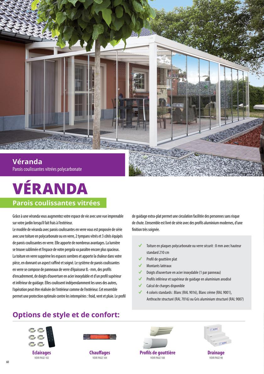 Style De Veranda Moderne gardendreams international gmb - gardendreams - 2017