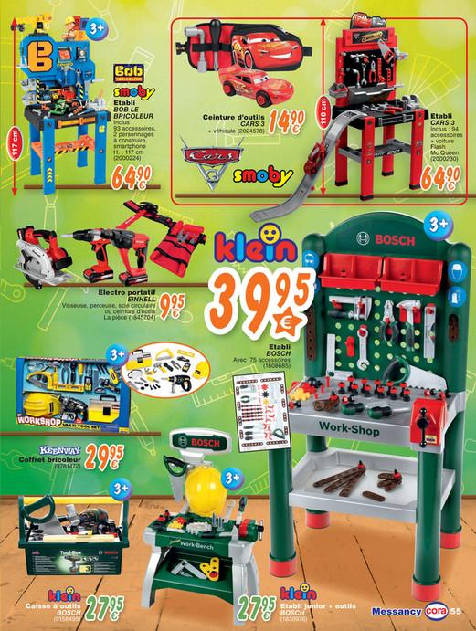 10 Messancy Jouet 54 Folder Page 24 55 Cora 5AL4R3qj