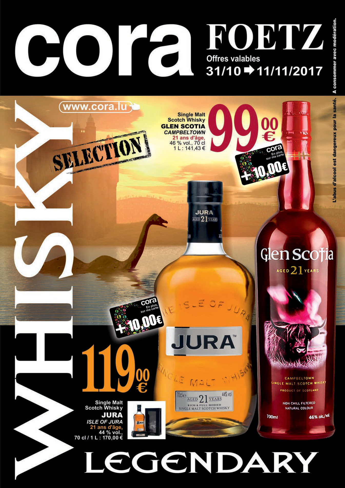 Carte Cora Essence.Cora Foetz Whisky Du 31 10 17 Page 6 7