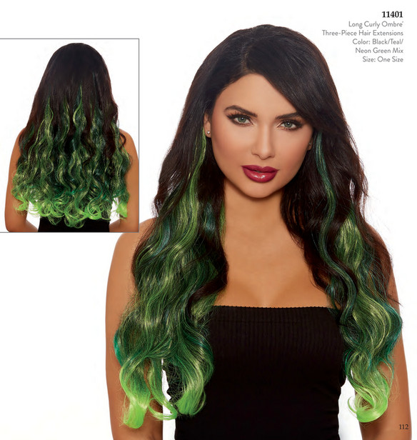 Dg Brands Dreamgirl 2018 Wig Collection Page 112 113