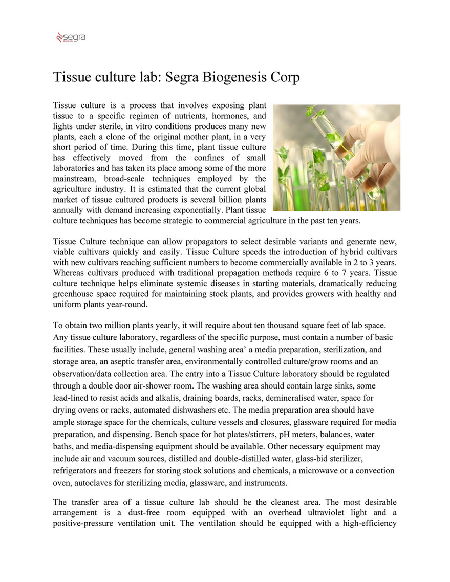 My Publications Tissue Culture 2 Page 1 Created With