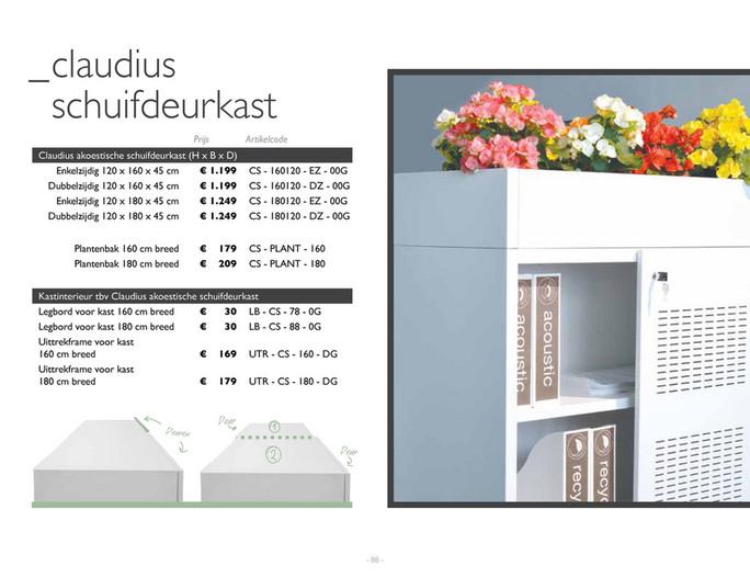 Schaffenburg Prijslijst 2016 Page 90 91 Created With