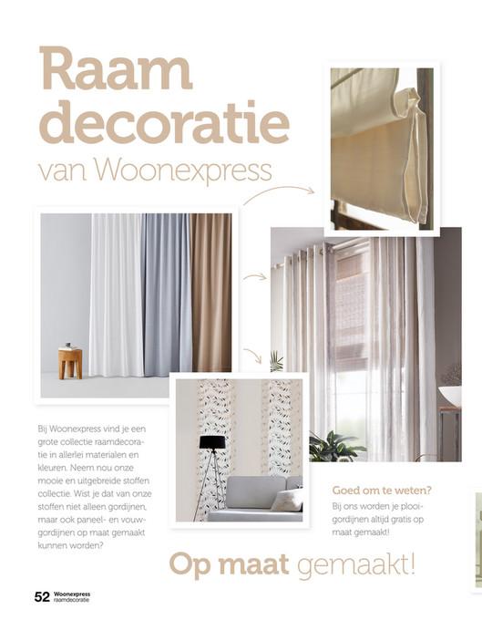 raam decoratie van woonexpress bij woonexpress vind je een grote collectie raamdecoratie in allerlei materialen en