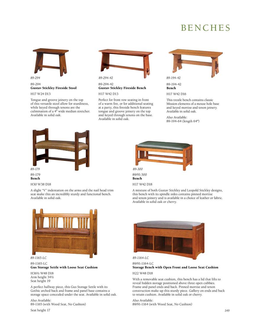 Strange Stickley Mission Catalog At Sheffield Furniture Interiors Inzonedesignstudio Interior Chair Design Inzonedesignstudiocom