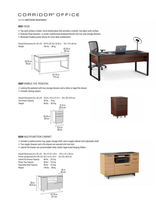 Sheffield Furniture Bdi Catalog Page 100 101 Created With