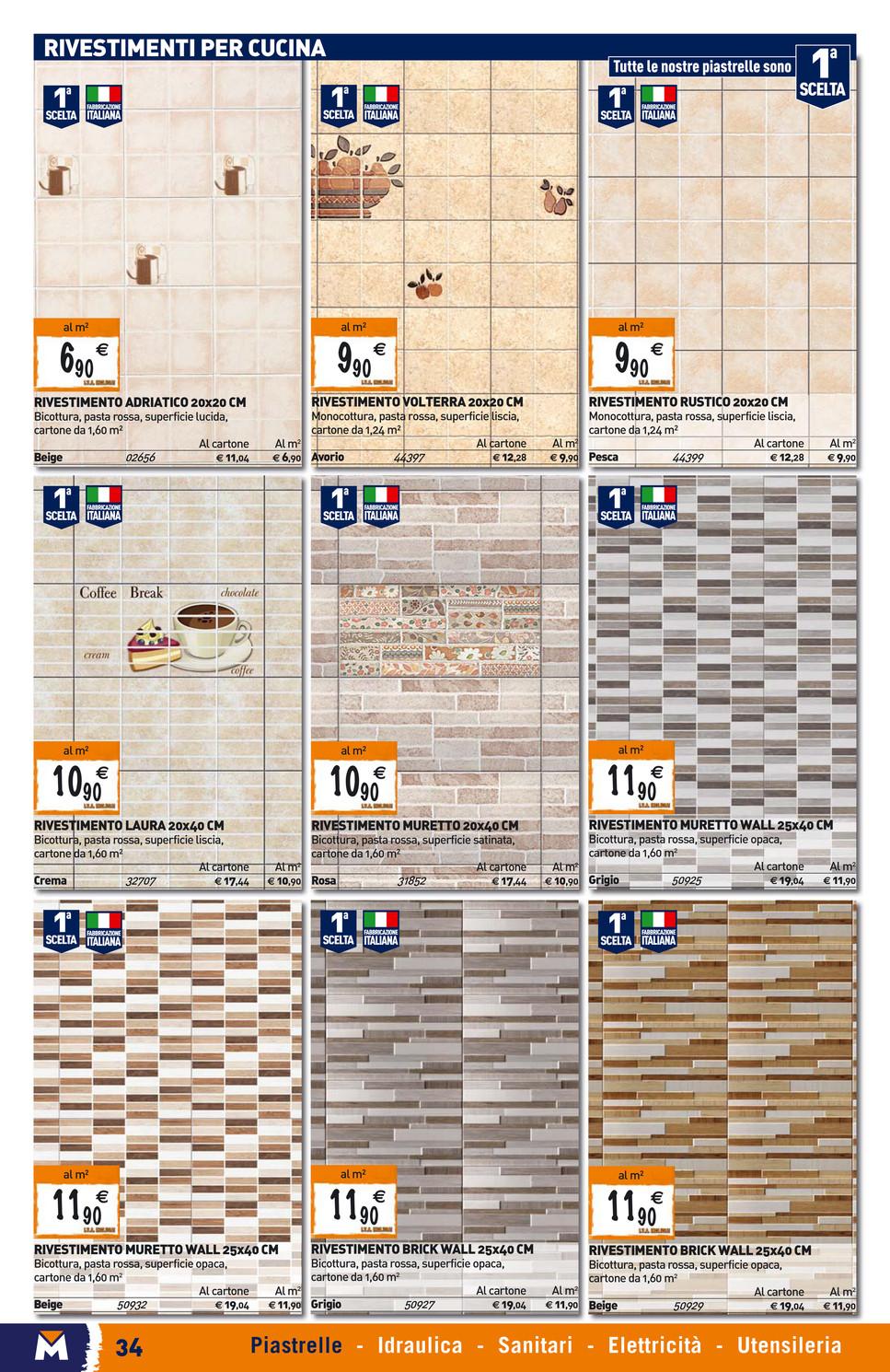 Centrovolantini Bricoman Apertura Dalmine Pagina 34 35