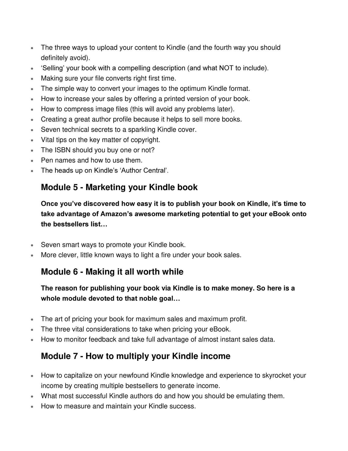 Gokonisu  Amazon Kindle Publishing Easy Review & Huge +100 Bonus Items   Page 67  Created With Publitas