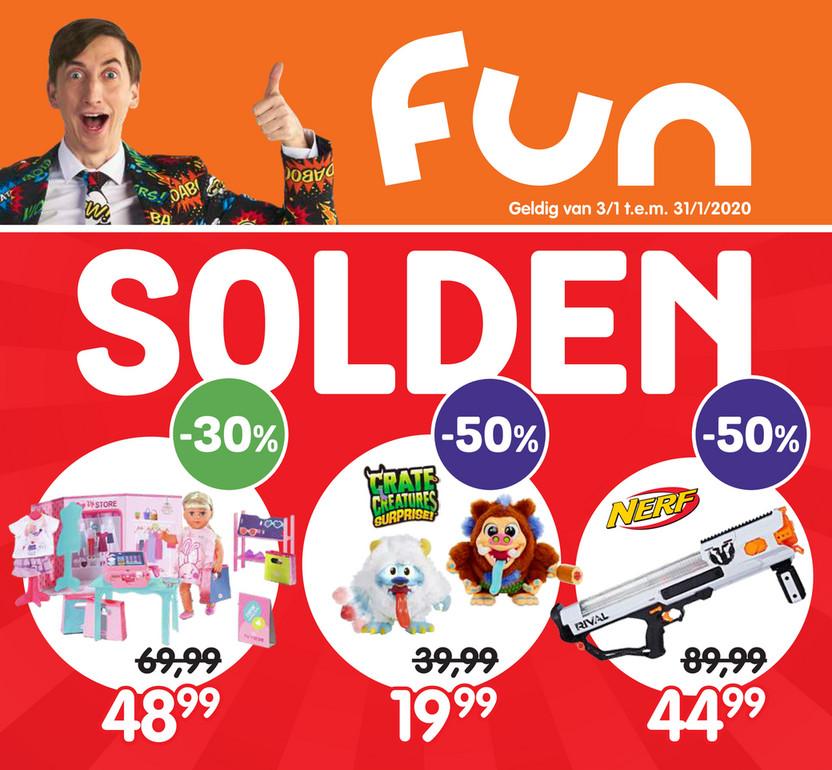 Fun folder van 03/01/2020 tot 31/01/2020 - Solden