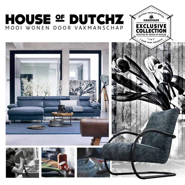 House Of Dutchz Brochure