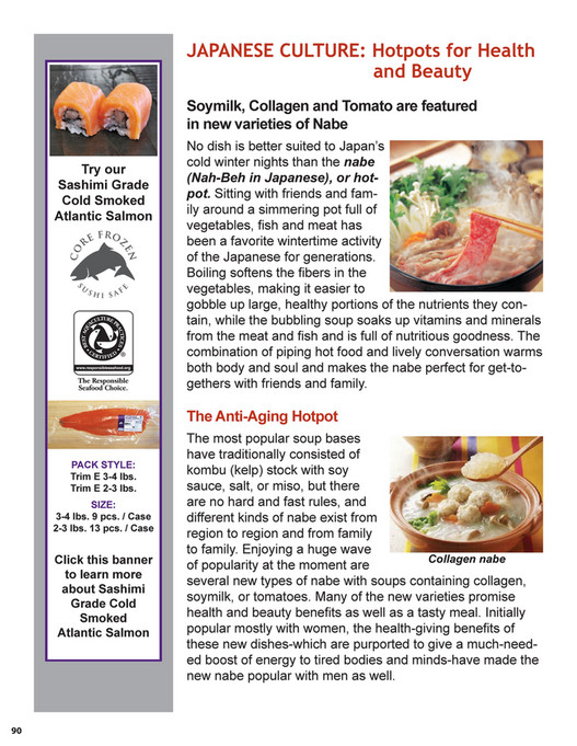 DNI Group, LLC - SYSCO Product Catalog - Page 88-89