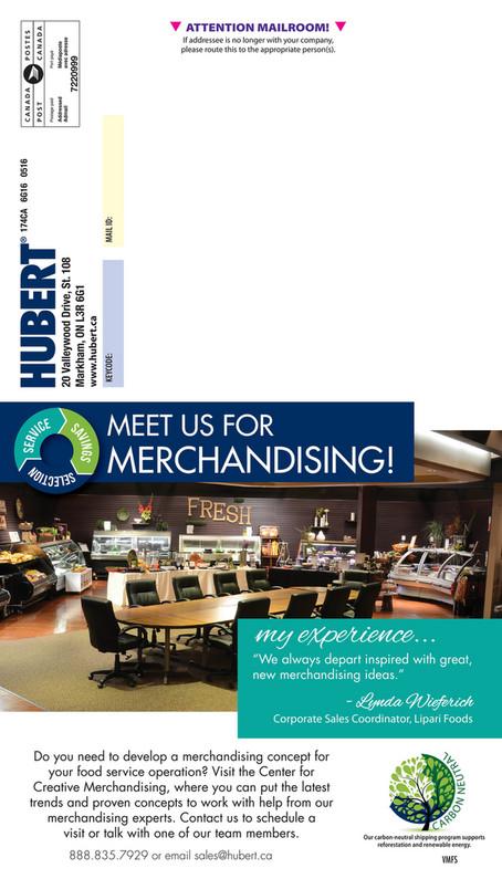 Hubert - Visual Merchandising FS - Fall 2016 CA - Page 32