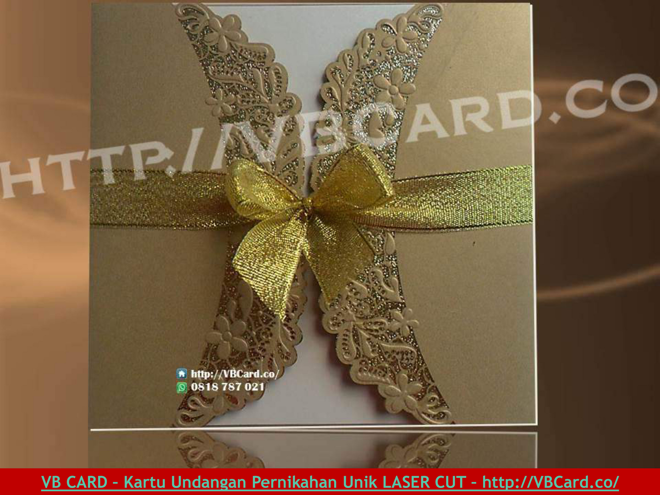 My Publications Kartu Undangan Pernikahan Unik Elegan Laser Cutting Jakarta Vb Card Page 14 15 Created With Publitas Com