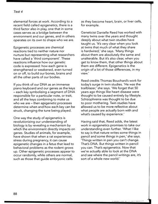 Cambridge IELTS Academic 11 - Page 88-89 - Created with Publitas com