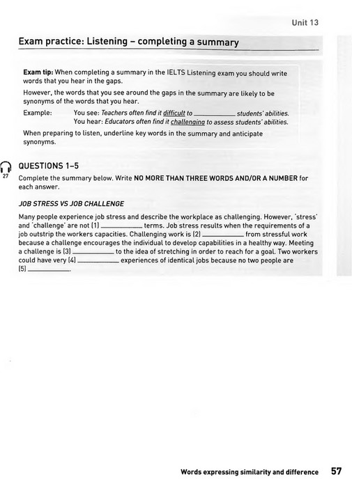 Collins Vocabulary for IELTS - Page 58-59 - Created with Publitas com