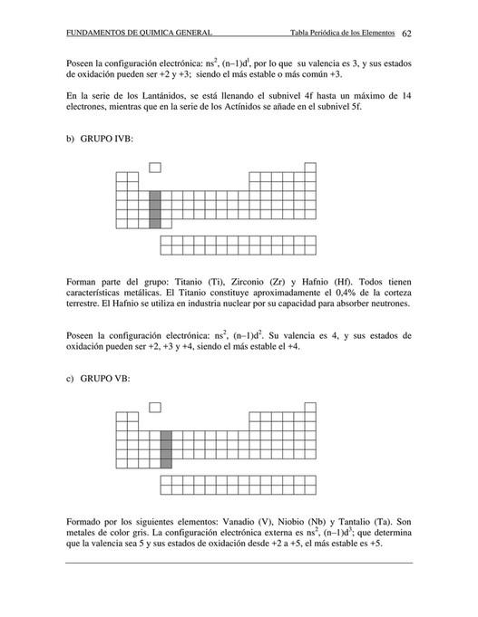Universidad de las fuerzas arm quimica capitulo 3 pgina 22 23 fundamentos de quimica general tabla peridica de los elementos 62 poseen la configuracin electrnica ns2 urtaz Gallery