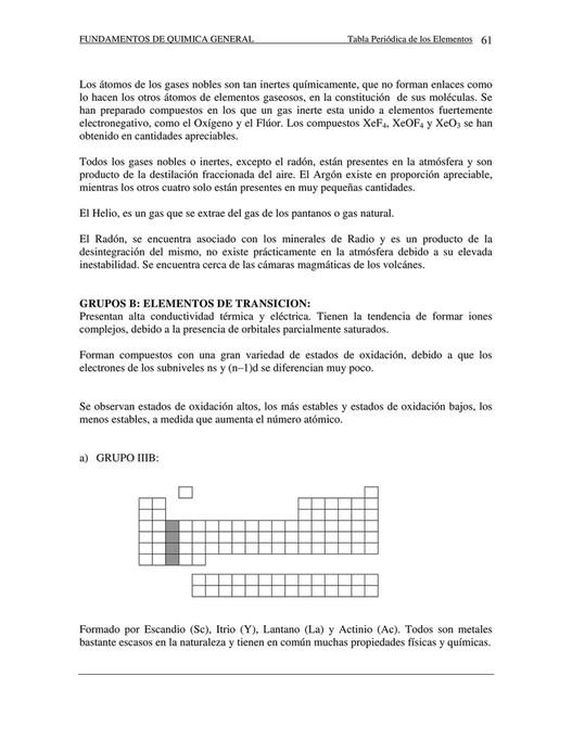 Universidad de las fuerzas arm quimica capitulo 3 pgina 20 21 fundamentos de quimica general tabla peridica de los elementos 61 los tomos de los gases nobles urtaz Gallery