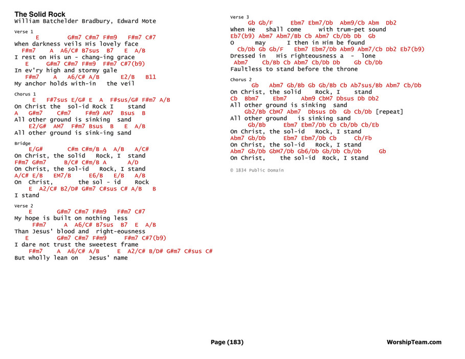 My publications - WORSHIP-PROJECT-SONGBOOK-4 0 - Page 194