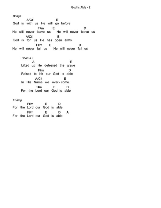 My publications - STAND-TOGETHER Song Book-101 Songs with Chords
