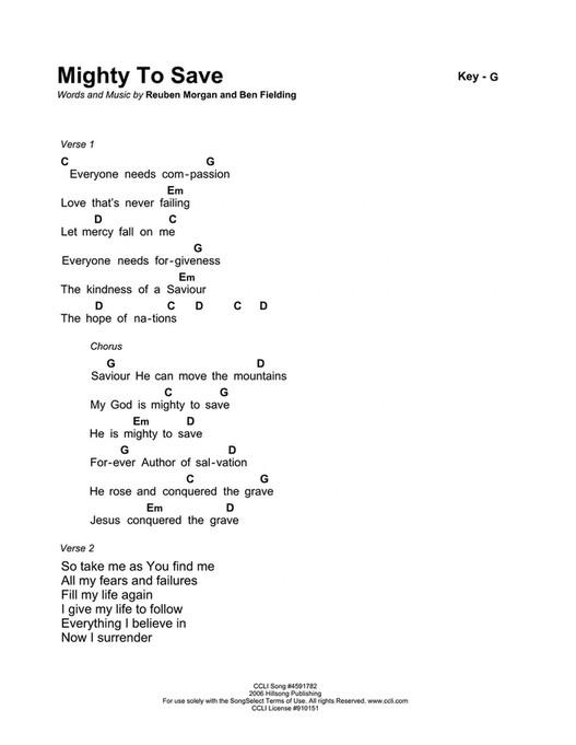 Enchanting Love And Mercy Chords Illustration - Basic Guitar Chords ...