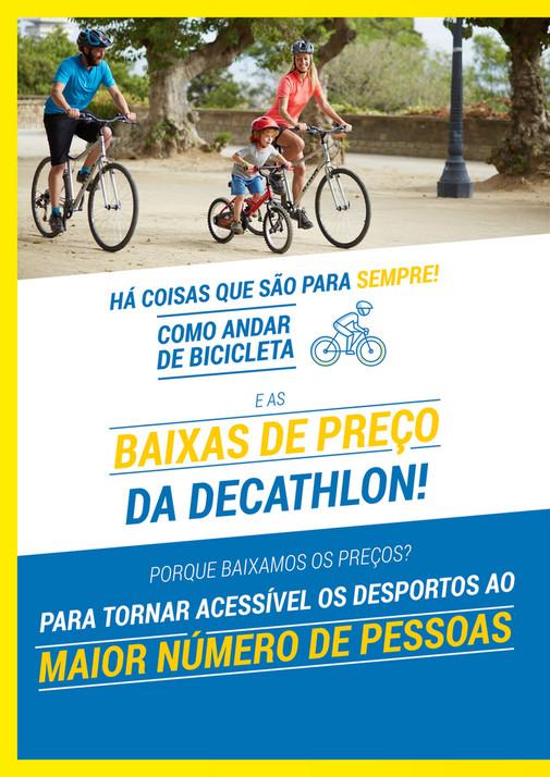 8aa0d4e17 Decathlon - Desporto para todos