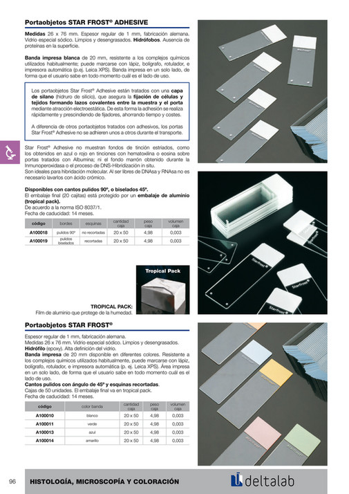 Ralfmed International BV - Deltalab - Page 98-99 - Created with ...