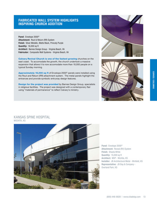 SRP Building Products Inc - Walls - Cladding Concepts - Page